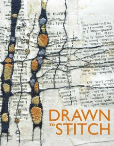 Drawn to Stitch - Gwen Hedley