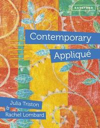Contemporary Appliqué by Triston and Lombard