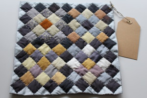Patchwork sample