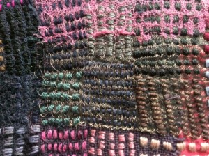 Cochineal Dream 2 close up