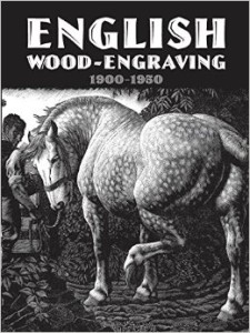 English wood engraving